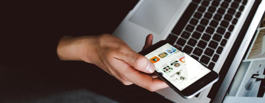 Responsable communication digitale