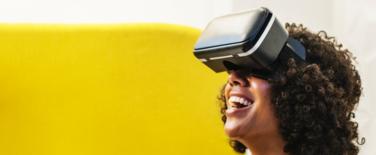 La réalité augmenté : nouvel outils de recrutement